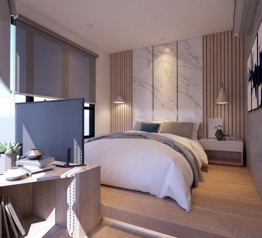 ภาพKP9-0120  ให้เช่าคอนโด Life Ladpraoห้องสวยมากพร้อม