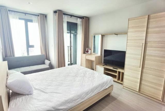 ภาพKP1-0217ให้เช่าคอนโด Life Ladprao ห้องสวยพร้อมอยู่
