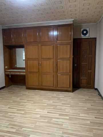 ขายตึกแถว 2 ห้องคูหา ถนนพระราม 3