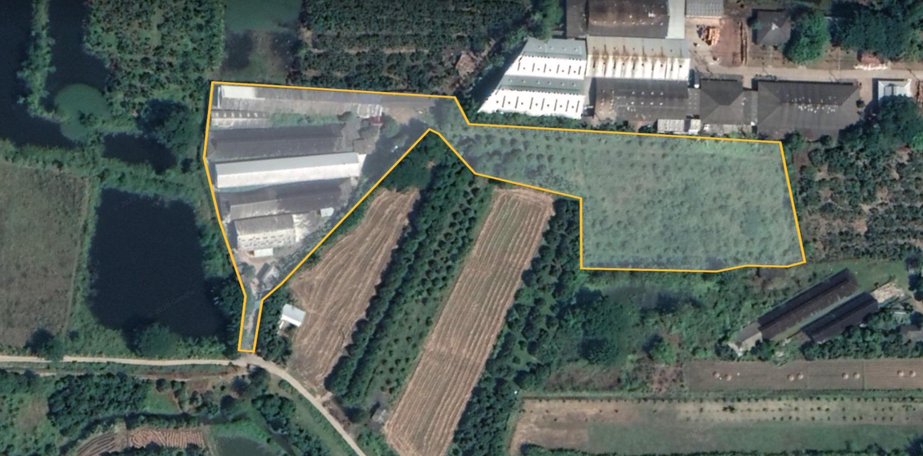 ภาพขายฟาร์มไก่ อำเภอสันป่าตอง จังหวัดเชียงใหม่