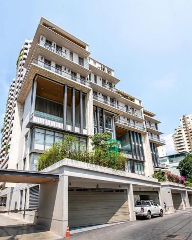 ขายและให้เช่า บ้านหรู 6.5 ชั้น พร้อมสระว่ายน้ำ ลิฟท์ส่วนตัว ซอยสุขุมวิท 49 ใกล้ BTS พร้อมพงษ์ เฟอร์ครบ พร้อมอยู่