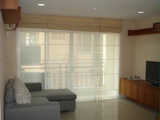 ภาพ(เช่า) FOR RENT PABHADA SILOM CONDOMINIUM / 2 beds 2 baths / 75 Sqm.**23,000** Fully Furnished. Great Located. CLOSE BTS SURASAK