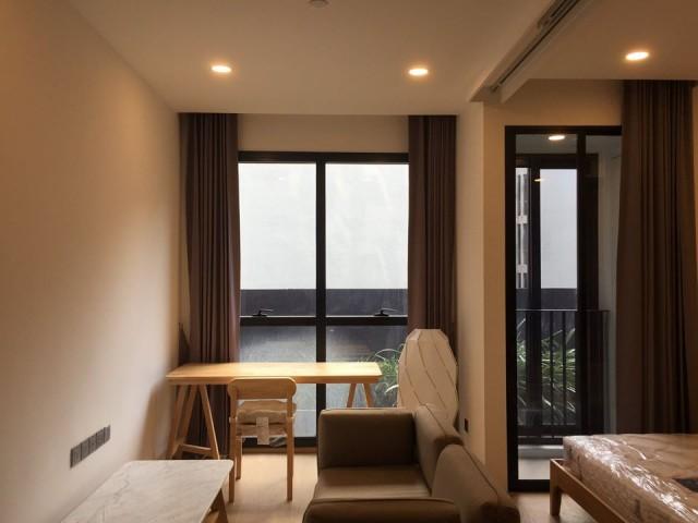 ภาพcode1785 ให้เช่าคอนโด Ashton Chula-Silom ห้องชั้น7