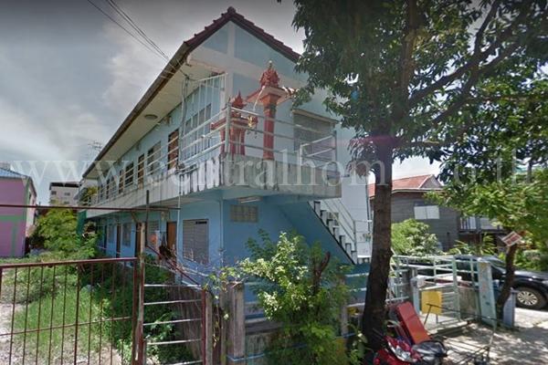 ภาพหอพัก ในซอย หมู่บ้าน ลิขิต 7 ซอย 3 ผู้เช่าเต็ม น่าลงทุน