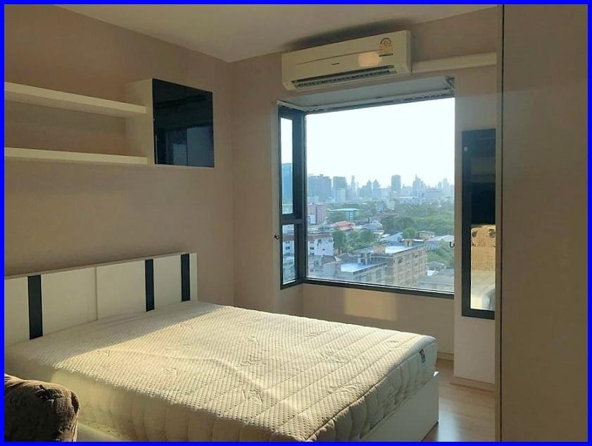 ภาพให้เช่า ฟิวส์ โมเบียส รามคำแหง-คลองตัน 1 ห้องนอน ใกล้ ARL รามคำแหง