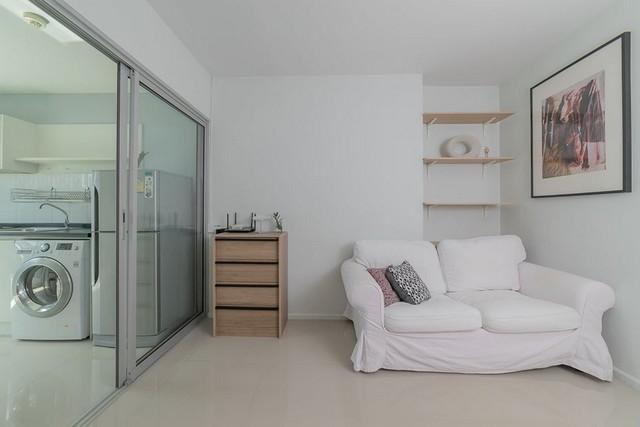ภาพคอนโด ASPIRE RAMA 9 1 ห้องนอน