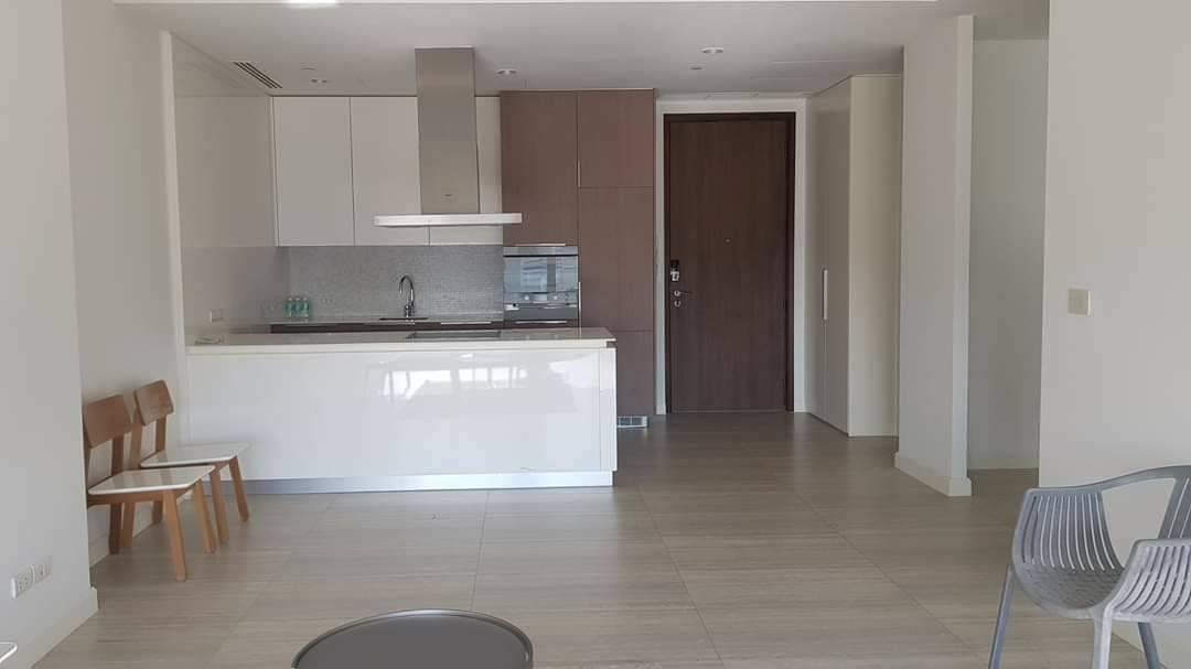ภาพ185 Rajadamri - Beautifully Furnished & Ready To Move In / BTS Rajadamri / 3 Bedrooms
