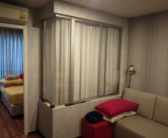 ภาพคอนโด CONDO U Vipha – Ladprao 1 ห้องนอน