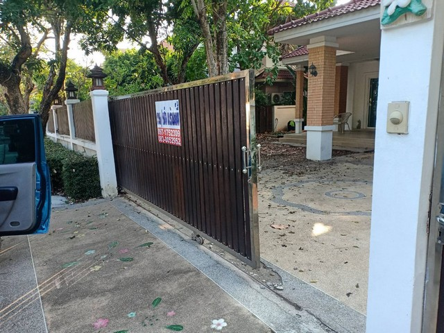 ภาพแนะนำบ้านเดี่ยวพร้อมขาย บ้าน อำเภอเมือง ปทุมธานี
