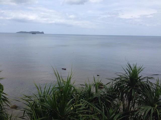 ภาพแนะนำที่ดินพร้อมขาย ติดทะเล ประจวบคีรีขันธ์