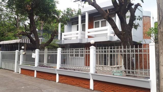รหัสทรัพย์  8880 บ้านเดี่ยว  Location: Sukhumvit 4