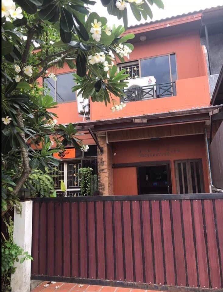 ภาพขายทาวน์โฮม 2 ชั้น หมู่บ้าน คาซาลีนา รามอินทรา14