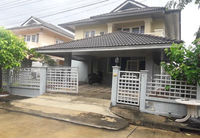 ขาย บ้านเดี่ยว เพอร์เฟคเพลส รามคำแหง 164 ถนนรามคำแหง เขตมีนบุรี กรุงเทพมหานคร