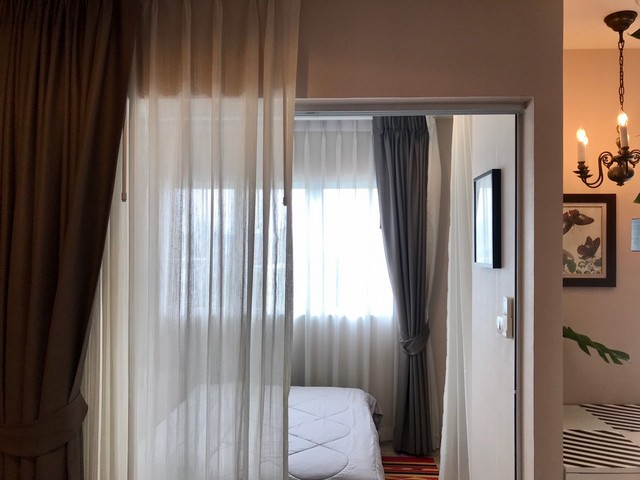 ภาพคอนโด THE PRIVACY LADPRAO-SENA 1 ห้องนอน