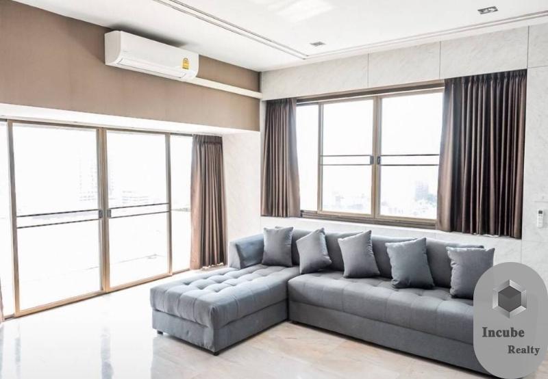 P33CA1911028 La Maison Sukhumvit 22 4 Bed 25 mb