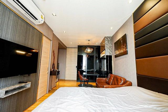 JR-354 ให้เช่า Park24 ห้องสวย ใกล้ BTS พร้อมพงษ์