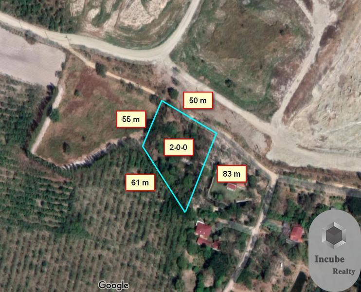 ภาพขายที่ดิน 2-0-0.0 ไร่ศรีราชา ชลบุรี