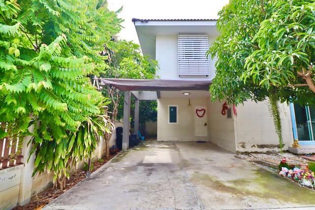 DD00089 ขายบ้าน หมู่บ้านวิวสวน ไทรน้อย