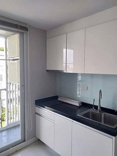 CS013 ขายด่วน คอนโด Mayfair Place Sukhumvit 64