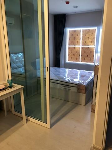 APE461 ให้เช่าคอนโด ห้องสวย ราคาโปร 12000 Aspire Erawan ชั้น29 35ตร.ม. 2นอน ของครบ พร้อมอยู่