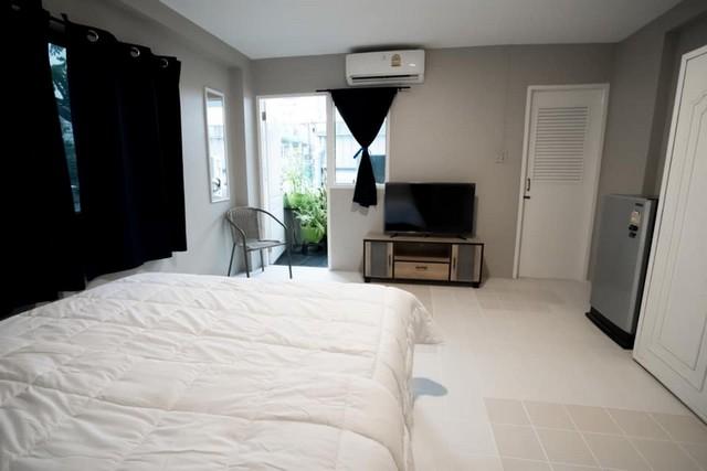 ภาพคอนโด RoomQuest Ratchada MRT Suttisan 1 ห้องนอน