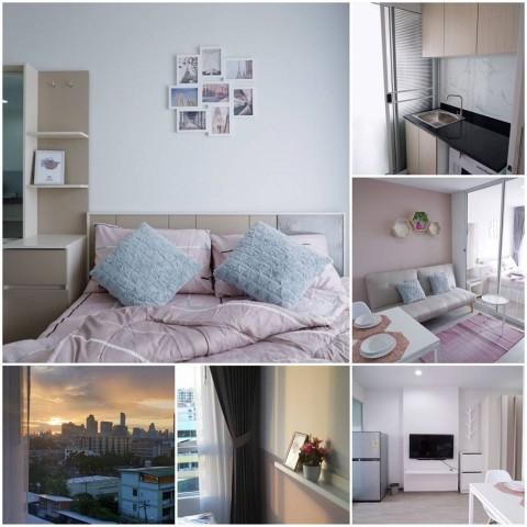 ภาพID 2264  FOR Rent Regent Home Sukhumvit 97/1
