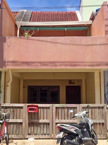 ภาพขายทาวน์เฮ้าส์2ชั้นหมู่บ้านแฮปปี้โฮมราไวย์ ภูเก็ต