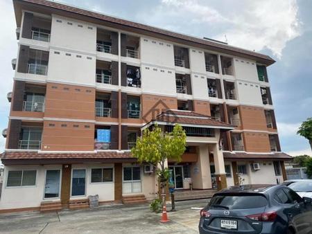 ขาย หอพัก อพาร์ทเมนท์ 5 ชั้น เสรีไทย ใกล้รถไฟฟ้า