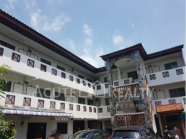 ขายกิจการหอพัก ใกล้คูเมืองเชียงใหม่ 25ห้อง