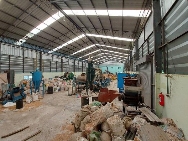 ภาพLP8-001 โรงงานขายด่วน ต่ำกว่าประเมิน อ.สามโคก จ.ปทุมฯ