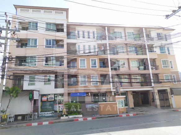 88511 อพาร์ทเม้นท์ 5 ชั้น ซ.นนทรี เขตยานนาวา