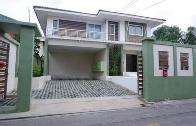 ภาพขายบ้านเดี่ยว ถนนจรัญสนิทวงศ์ 71