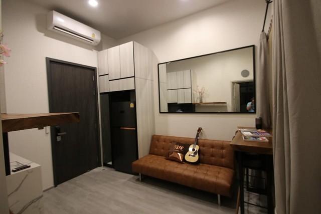 ภาพThe Line 101 เฟอร์ครบ ชั้น 34 ห้องสวย