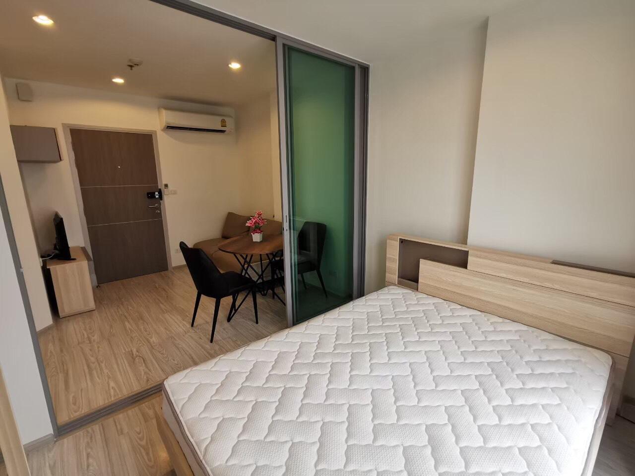 ภาพคอนโดให้เช่า ไอดีโอ โมบิ บางซื่อ แกรนด์ อินเตอร์เชนจ์    บางซื่อ บางซื่อ 1 ห้องนอน พร้อมอยู่ ราคาถูก