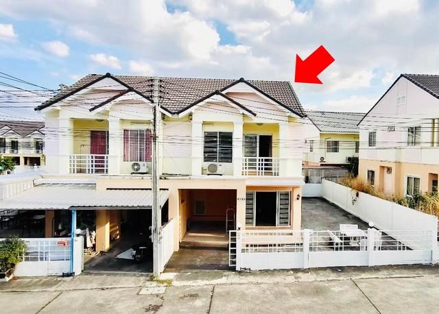 ขายบ้านแฝด 2 ชั้นหมู่บ้านพิมพาภรณ์ แหลมฉบัง(3)