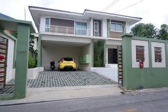 ภาพขายบ้านเดี่ยว 2 ชั้น ถนนจรัญสนิทวงศ์71