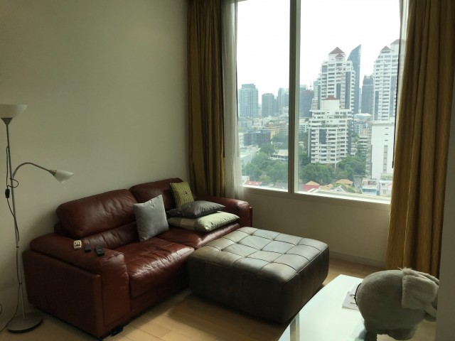 ภาพFOR RENT//BTS Thonglor	Eight Thonglor Residence|RT
