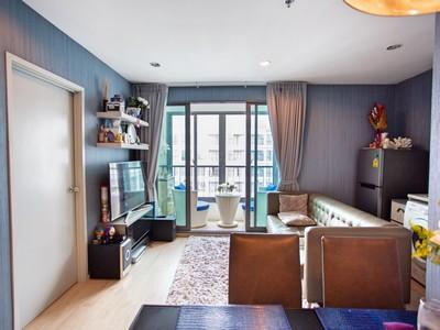 ภาพขาย ไอดีโอ วุฒากาศ 45.78 ตรม 2 ห้องนอน ชั้น 30