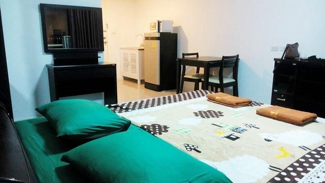 ภาพคอนโด RATCHADA ORCHID 1 ห้องนอน