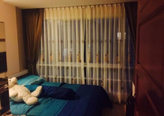 ภาพเอมเมอรัลด์ เรสซิเดนท์ รัชดา ทิศใต้ ลมเย็น ห้องดี