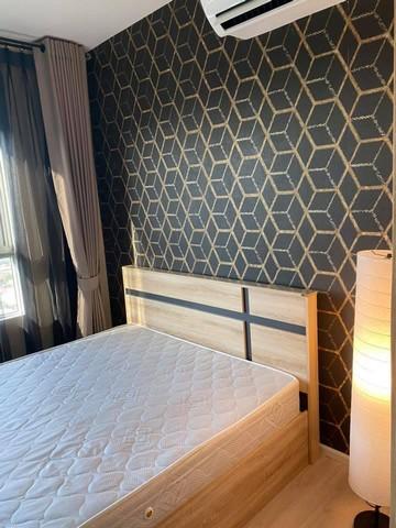 ภาพคอนโดห้องสวย Aspire สาทร - ท่าพระ ให้เช่า 12000บาท