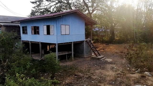 ภาพขายที่พร้อมบ้านพร้อมโอน ติดน้ำเจ้าพระยา สิงห์บุรี