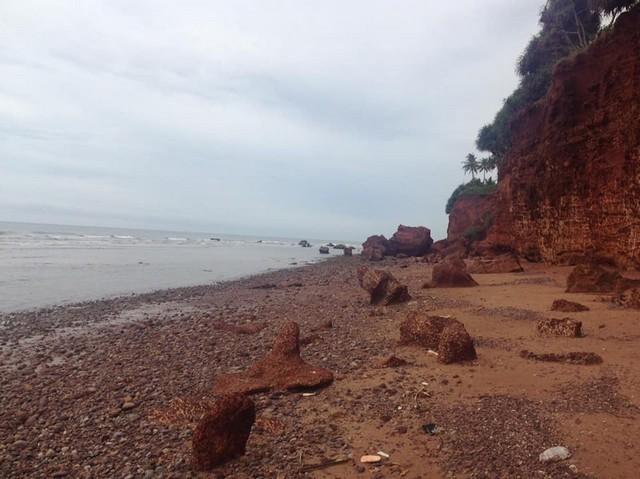 ภาพขายที่ดินติดทะเลพร้อมโอน ประจวบคีรีขันธ์