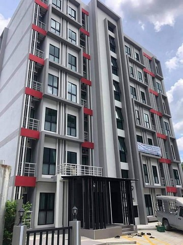 ขายอพาร์ตเม้นท์รามอินทรา จำนวน 83 ห้อง