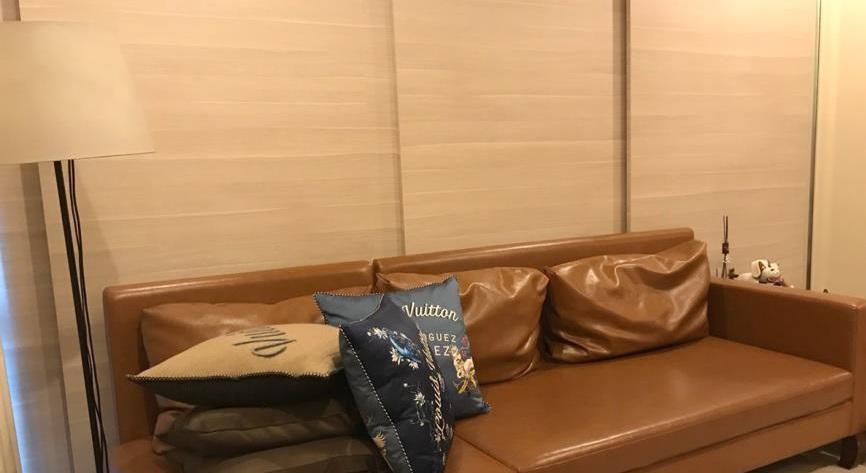 ภาพคอนโดให้เช่า เดอะ รูม สุขุมวิท 21  ซอย สุขุมวิท 19  คลองเตยเหนือ วัฒนา 1 ห้องนอน พร้อมอยู่ ราคาถูก