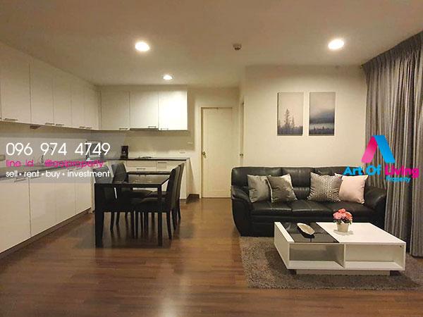 ภาพขายD65 Condominium ชั้น 5 (AOL-F58-2008002536)