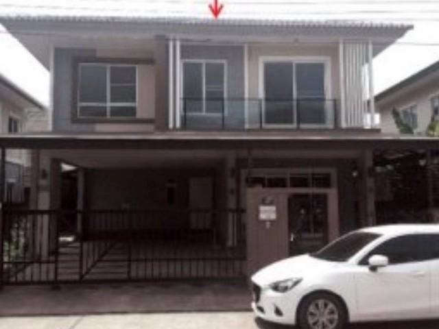 ภาพขายบ้านเดี่ยว :เดอะแพลนท์ เอ็กซลูซีค สรงประภา