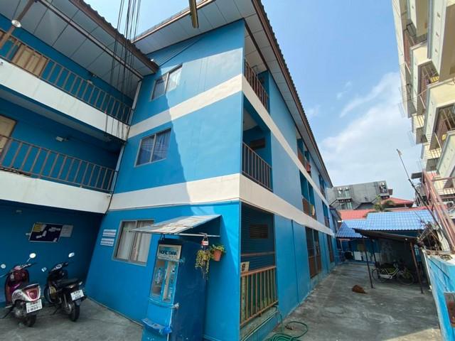 ขายกิจการอพาร์ทเมนท์ ติด ม.บูรพา ชลบุรี