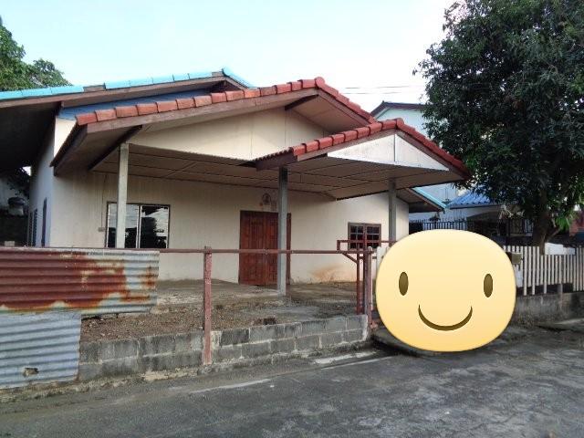 ภาพขาย บ้านเดี่ยว : บ้านย่านธัญบุรี (ปทุมธานี)