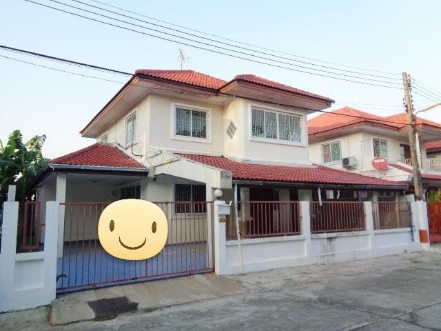 ภาพขาย บ้านเดี่ยว : โครงการภิภาพร4 (คลองหลวง-คลอง5)
